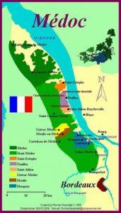 Vinomrader I Bordeaux Shop Born Wine
