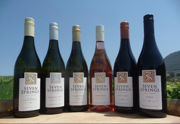 vingaarden
